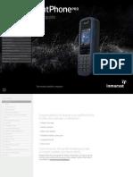 IsatPhone Pro User Guide En