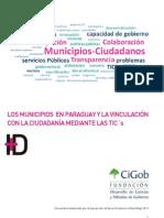 Inf Municipios Paraguay