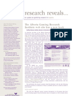 Research Reveals - Issue 6, Volume 3 - Aug / Sep 2004