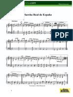 Marcha Real de España