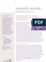 Research Reveals - Issue 3, Volume 4 - Feb / Mar 2005
