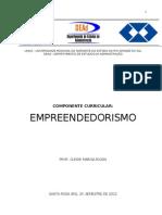Apostila_Empreendedorismo