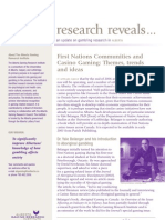 Research Reveals - Issue 1, Volume 5 - Oct / Nov 2005