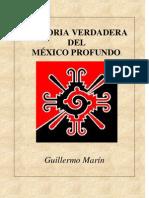 Hist. Verdadera Del Mex. Profundo 2010