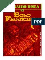 BOLO FRANCISCO
