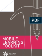 Mobile Learning Toolkit A5