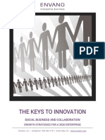 The Keys to Innovation