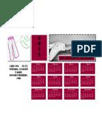 Calendario Completo ALIS (2)