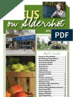 Focus on Aldershot 2012 3