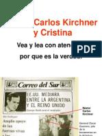 Los Kirchner