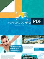 Complexo Do Madeira