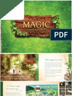 Magic Garden House
