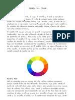 Teoria Del Color PDF