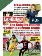 LE BUTEUR PDF du 30/10/2012