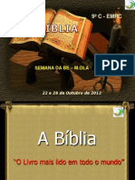 Semana BibliotecaOLa