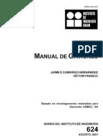 Manual de Gaviones UNAM