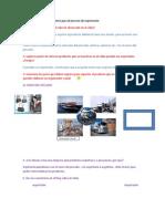 Conociendo Los Procedimientos Para El Proceso de Exportacion