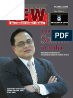 DEW Journal New Considerations in Casing Floatation and Centralization Equipment October 2010
