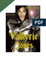 Valkyrie Jones