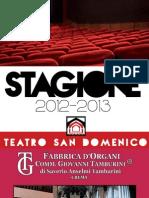 libretto 2012-2013