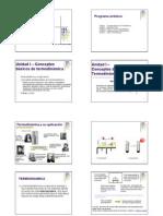 UNIDAD I Conceptos Basicos(Termodinamica)