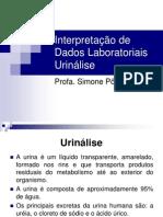 Aula 2 Interpretação  Urinálise.ppt