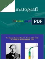 Kromatografi