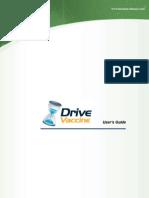Drive Vaccine PC Restore Plus User's Guide
