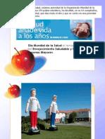 Pami Obesidad 2012
