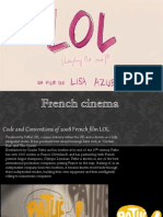 French Cinema Pp LOL