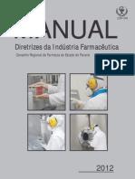 Diretrizes Da Industria Farmaceutica 2012