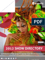 ISSE Midwest On Site Show Guide