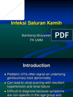 Dr. Bambang - UrinaryTractInfection