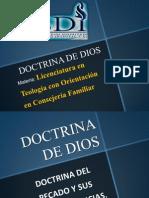 Doctrina Del Pecado y Sus Consecuencias
