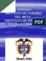 Ministerio de Industria y Turismo