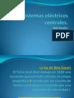Sistemas eléctricos centrales