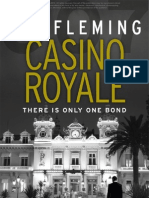 October Free Chapter - CASINO ROYALE by Ian Fleming