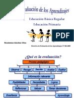 Evaluación de los aprendizajes-EBR-2006-talleres macro