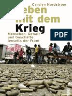 2ebooksclub.org Leben Mit Dem Krieg Menschen Gewalt Und Gesch Fte Jenseits Der Front