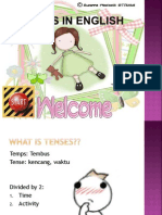2. 16 Tenses in English