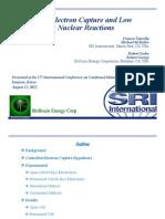 ICCF17 Tech-PPT CECR with SRI