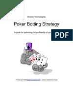 PokerBotStrategy