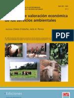 Metodos de Valoracion Economica