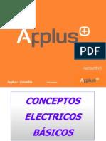 1. Conceptos Electricidad
