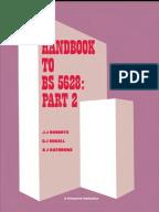 reinforcement detailing handbook for reinforced and prestressed concrete