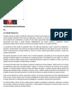 Articulo Diario Tiempo