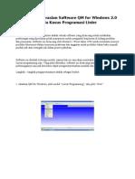 CaraPengoperasianSoftwareQMforWindows2