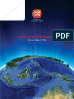 Sime Darby Annual Report 2012