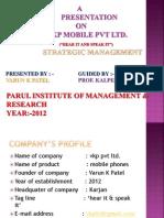 Spectacular Mobiles Pvt Ltd