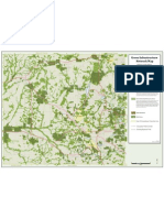 McHenry County Green Infrastructure Plan - Green Infrastructure Network Map